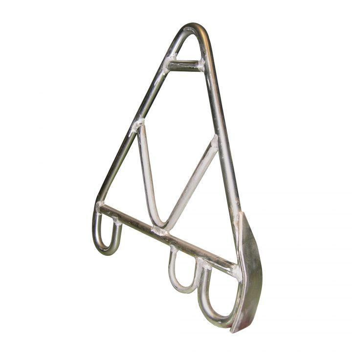 Mazzetta-triangolare-inox